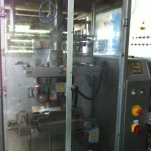 Used form fill machine