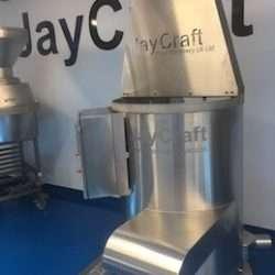 Small JayCraft Peeler