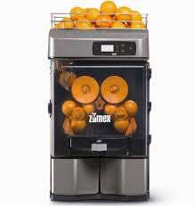 zumex juicer for citrus fruit