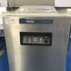 New and used Vacuum Packer