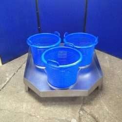 Basket Trolley Jaycraft