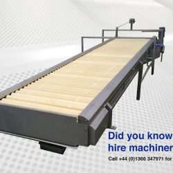 Inspection_roller Table