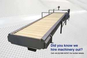 Conveyors and Elevators
