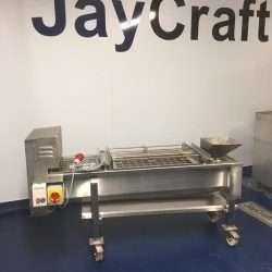 jaycraft sliver remover