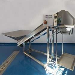 Bagger Weigher