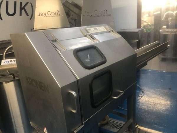 GS10 Belt Cutting Machine
