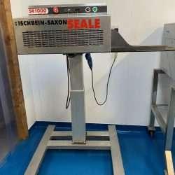 Saxon SR1000 Radiant Sealer