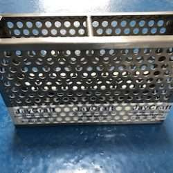 Drain Cover Catchment Basket