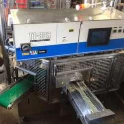Used Pouch Sealer
