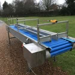 used inspection tables