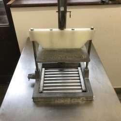 hand prep machines