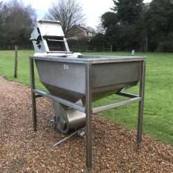 used food machinery sales