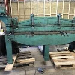 fabrication and refurbishment