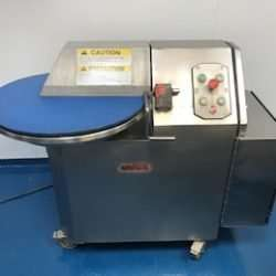 new and used food machinery
